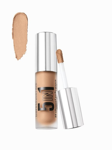Billede af bareMinerals 5 in 1 BB Advanced Performance Cream Eyeshadow Øjenskygge Camel