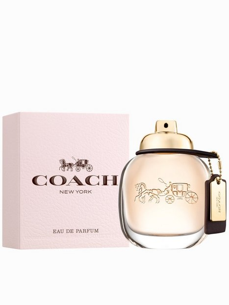 Coach Coach Woman Edp 50 ml Parfym Transparent thumbnail