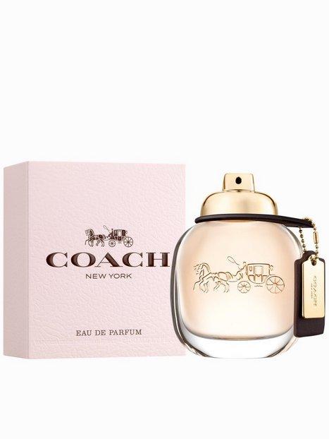 Billede af Coach Coach Woman Edp 50 ml Parfume Transparent