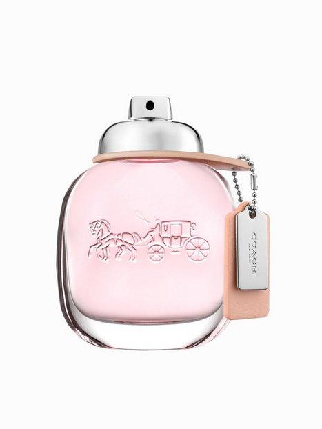 Billede af Coach Coach Woman Edt 50 ml Parfume Transparent