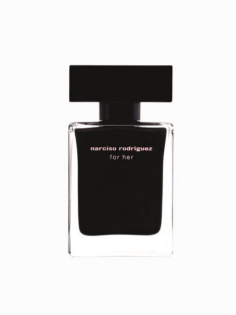 Billede af Narciso Rodriguez For Her Edt 30 ml Parfume Transparent