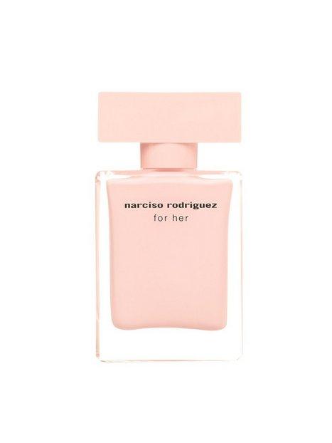 Billede af Narciso Rodriguez For Her Edp 30 ml Parfume Transparent