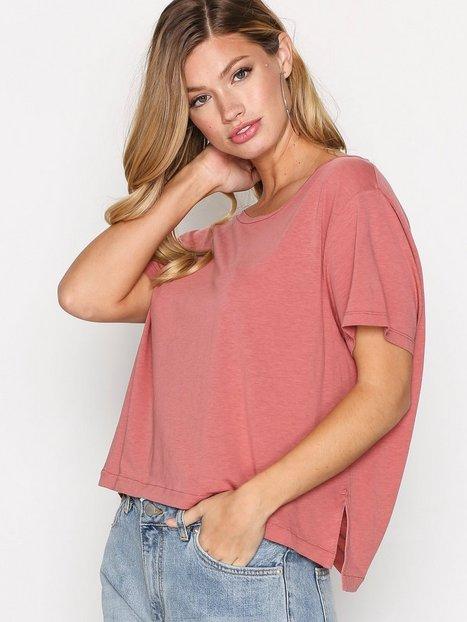 Billede af Hope Box Tee T-shirt Pink