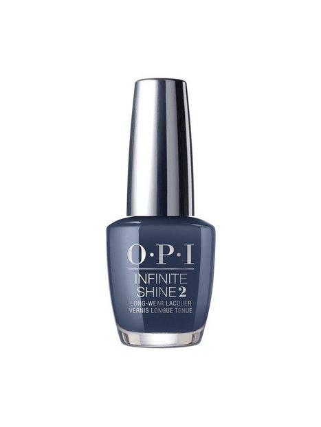 Billede af OPI Infinate Shine - Less is Norse Neglelak Mørkeblå