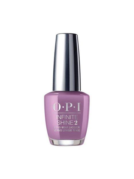 Billede af OPI Infinate Shine - One Heckla of a Color! Neglelak Lilac