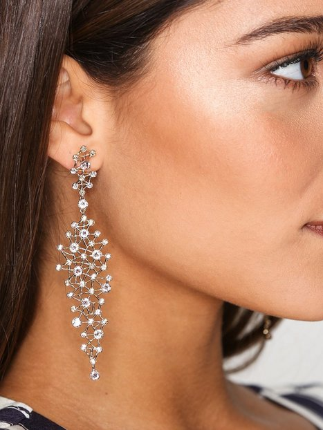 Billede af Lily and Rose Belle Earrings Ørering Champagne
