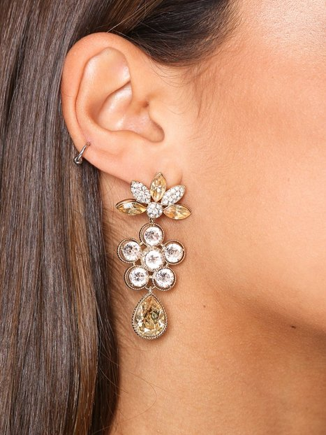 Billede af Lily and Rose Aurora Earrings Ørering Golden
