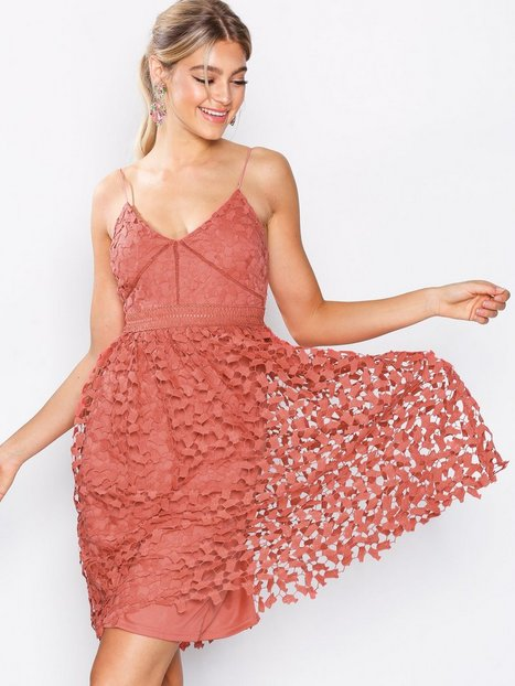 Cupcake Lace Dress