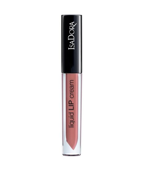 Isadora Liquid Lip Cream Läppstift Satin - Isadora
