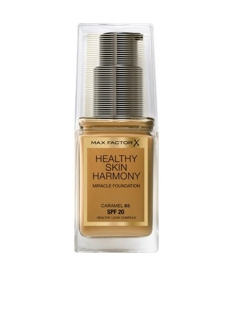 Max Factor Healthy Skin Harmoney Foundation Caramel thumbnail