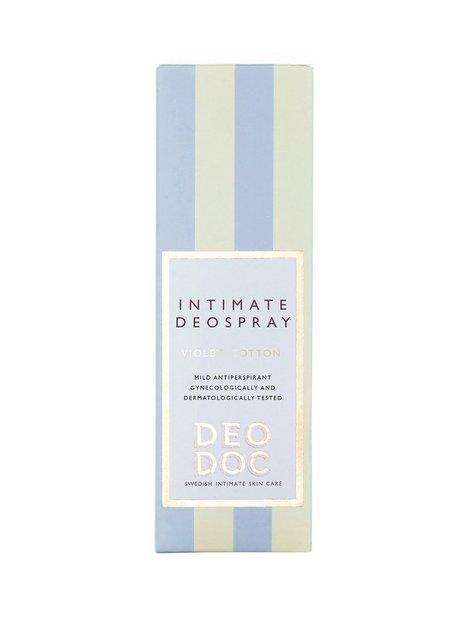 DeoDoc Deospray Intim 50 ml Intimvård