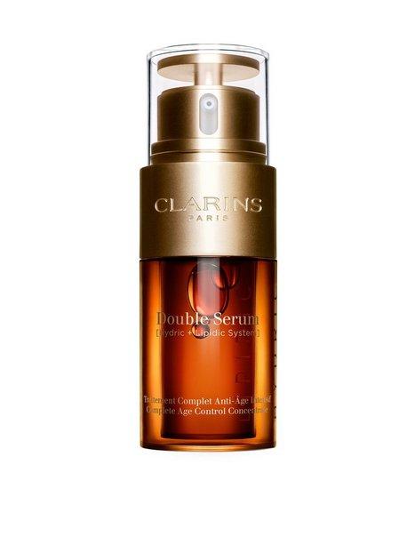 Billede af Clarins Double Serum Olie & Serum Transparent