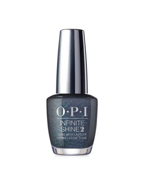 Billede af OPI Infinate Shine - Holiday Neglelak Coalmates