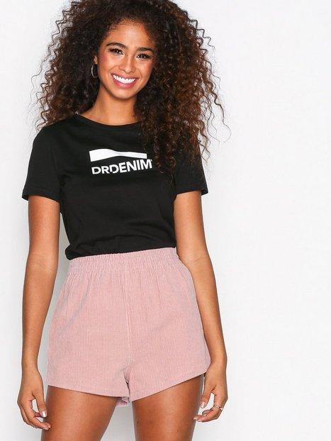 Billede af Dr Denim Nadeja Shorts Shorts Pink