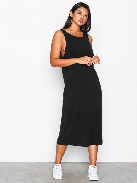 Billede af Dr Denim Natalia Dress Loose fit dresses Black