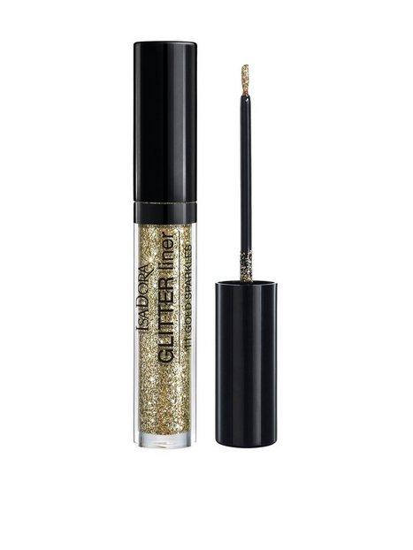 Billede af Isadora Glitter Liner Eyeliner Golden Sparkles
