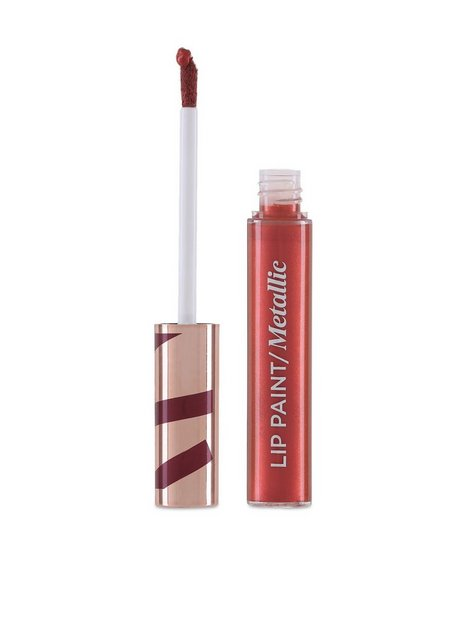 L'Oréal Paris Infallible Metal Lip Paint Läppstift Cute But thumbnail