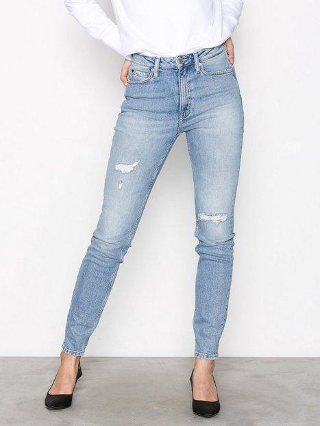 Billede af Calvin Klein Jeans CKJ 010: High Rise Skinny West Skinny fit