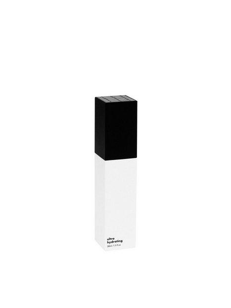 Billede af Make Up Store Ultra Hydrating Dagcreme Transparent