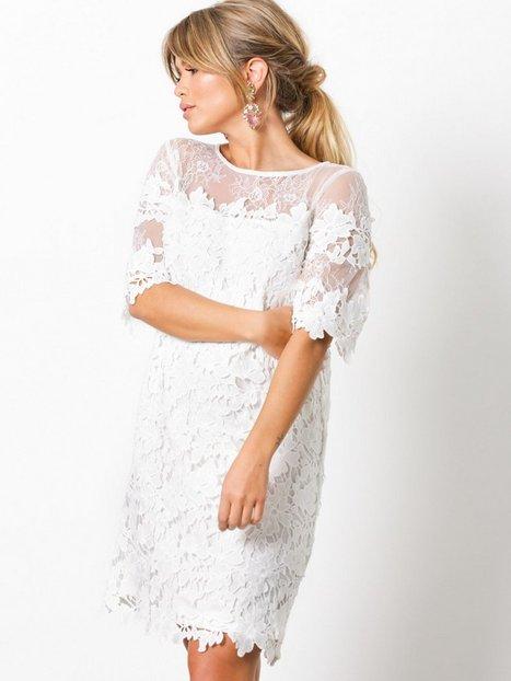 Crochet Loose Dress