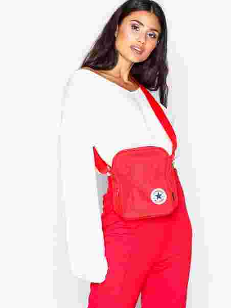 6fd3c7129873 Poly Cross Body 5L - Converse - Red - Bags - Accessories - Women ...