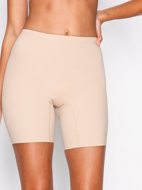 Billede af Lindex Janelle Shaping Biker Short Shaping & support Beige