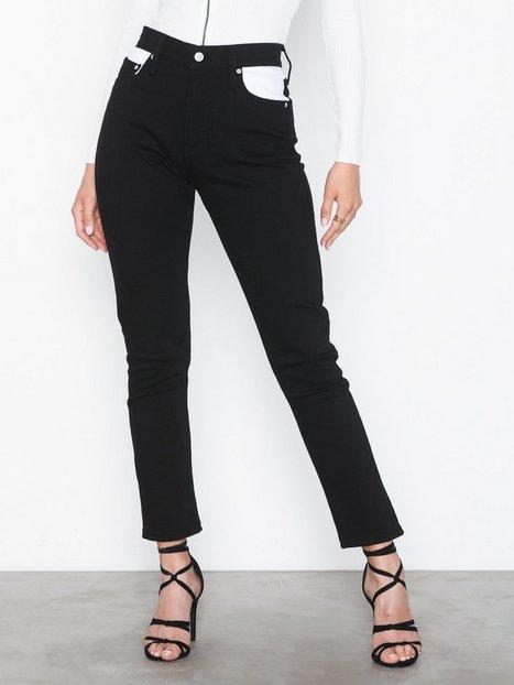 Billede af Calvin Klein Jeans Ckj 020 High Rise Slim Slim fit