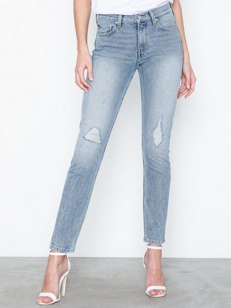 Billede af Calvin Klein Jeans Ckj 021 Mid Rise Slim Slim fit