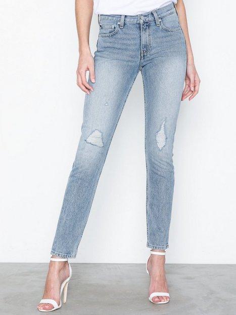 Billede af Calvin Klein Jeans Ckj 021 Mid Rise Slim Slim fit Denim