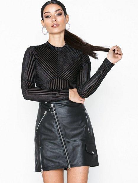 Billede af Replay W9288 Skirt Mini nederdele