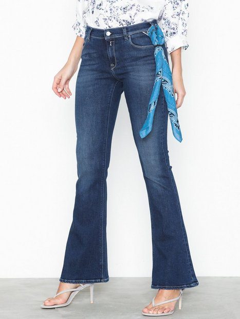 Replay WCA684 Stella Flare Jeans - Replay