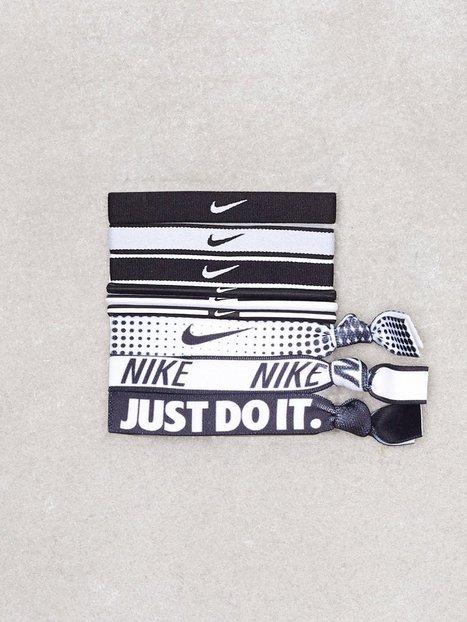 Billede af Nike Mix Ponytail Holder 9PK Træningsaccessories