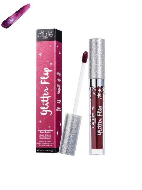 Billede af Ciaté Glitter Flip Transforming Liquid Lipstick Læbestift Forbidden