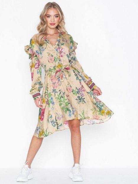 Billede af Replay W9550 Dress Loose fit dresses