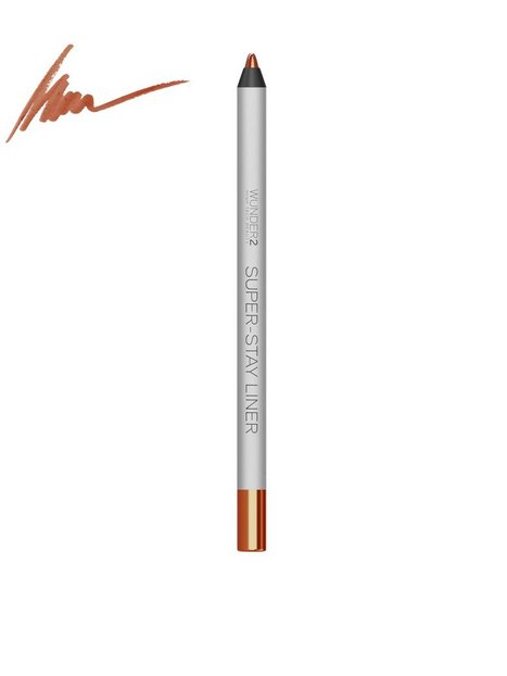Billede af Wunder2 Super-Stay Eye Pencil Eyeliner Metallic Copper
