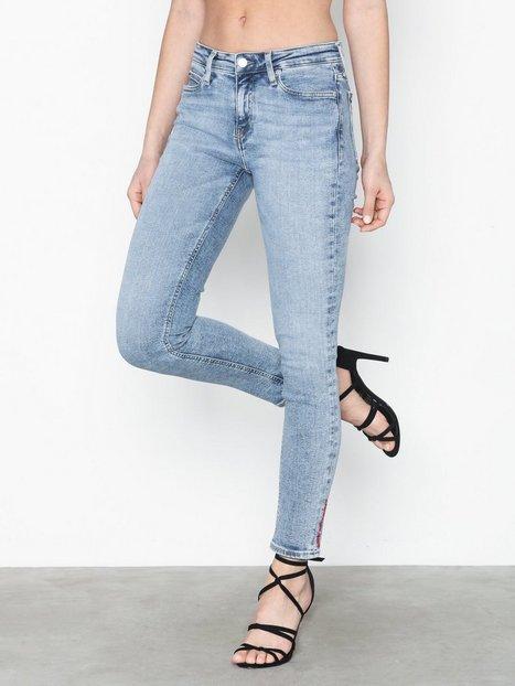 Billede af Calvin Klein Jeans 011 Mid Rise Skinny Ankle Skinny fit