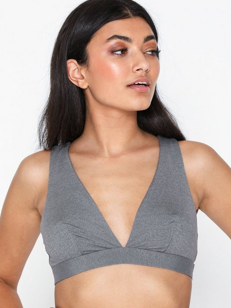 Billede af Tommy Hilfiger Underwear Triangle Bralette Bandeau & soft-bra