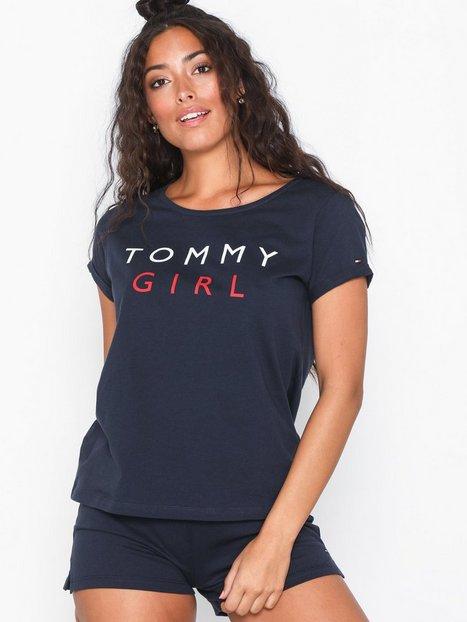 Billede af Tommy Hilfiger Underwear Tee Pyjamasser & hyggetøj