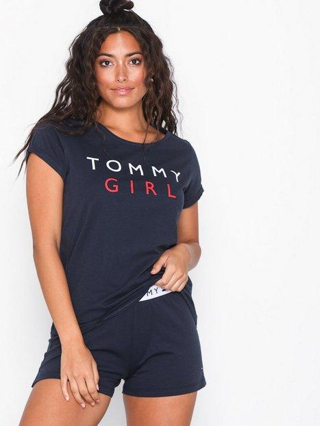 Billede af Tommy Hilfiger Underwear Short Pyjamasser & hyggetøj
