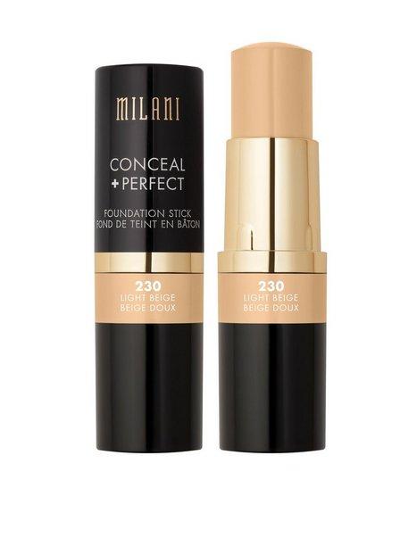 Billede af Milani Conceal + Perfect Foundation Stick Foundation Light Beige