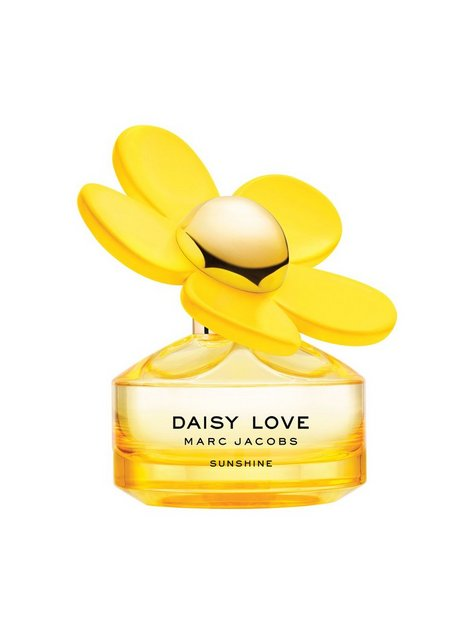 Marc Jacobs Daisy Love Sun Edt 50ml Parfym thumbnail