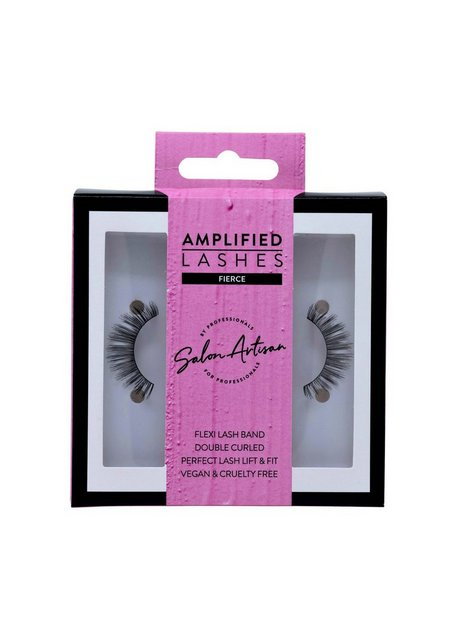 Salon Artisan Amplified Lash Lösögonfransar SA20