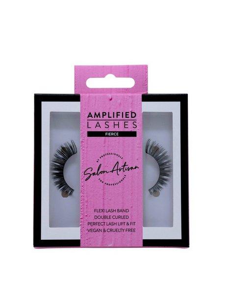 Billede af Salon Artisan Amplified Lash Kunstige øjenvipper SA21