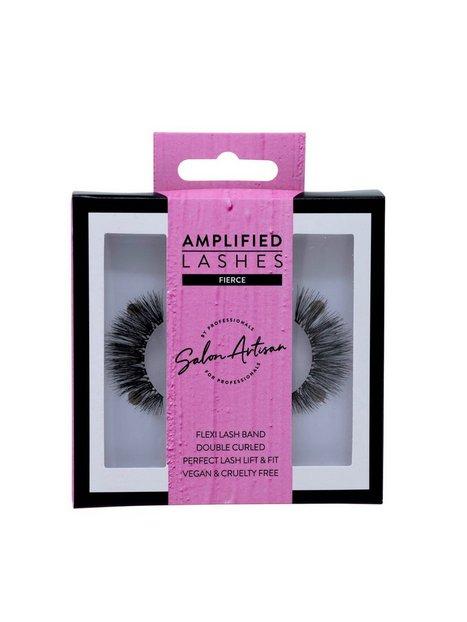 Billede af Salon Artisan Amplified Lash Kunstige øjenvipper SA22