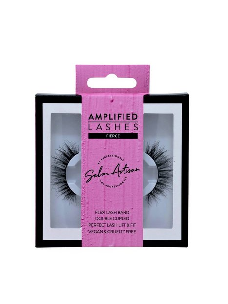 Salon Artisan Amplified Lash Lösögonfransar SA23