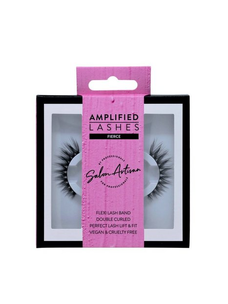 Salon Artisan Amplified Lash Lösögonfransar SA25
