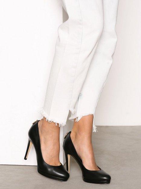 Billede af Michael Michael Kors Antoinette Pump High Heel Sort