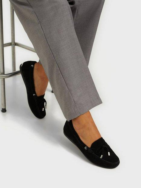 Billede af Michael Michael Kors Sutton Moc Loafers Sort