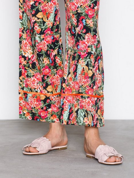 Billede af Michael Michael Kors Bella Slide Sandaler Soft Pink