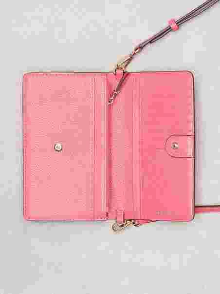 97cf3de23b59 Crossbodies Phone Crossbody - Michael Michael Kors - Pink - Bags ...